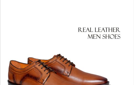 Real Leather shoes