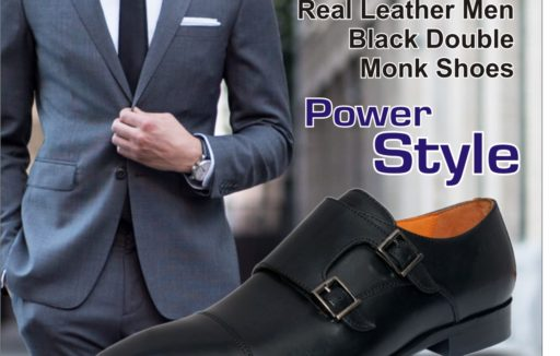 Leather Formal Shoes For Men In India